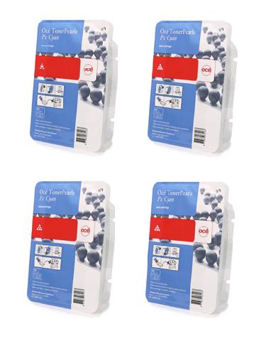 Oce ColorWave 500 Cyan, �������� 4x500� (39805002) (��������� Oce ColorWave 500 Cyan, �������� 4x500� (39805002))