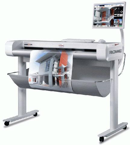 Купить Широкоформатный сканер Rowe Scan 650i 44&quot- в официальном интернет-магазине оргтехники, банковского и полиграфического оборудования. Выгодные цены на широкий ассортимент оргтехники, банковского оборудования и полиграфического оборудования. Быстрая доставка по всей стране