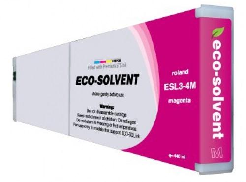 ECO-Solvent Magenta 440 мл (ESL3-4MG)