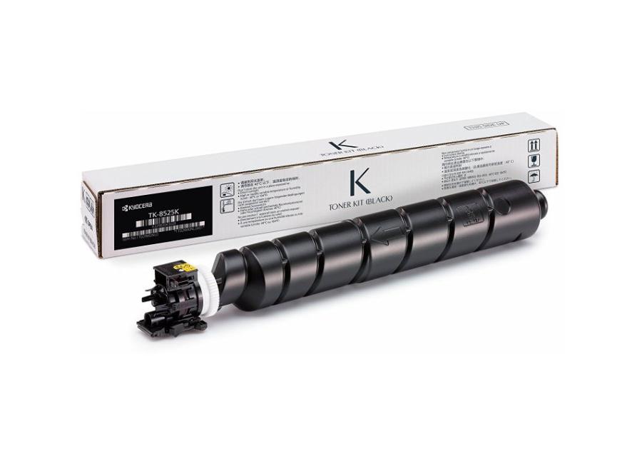 Тонер-картридж TK-8525K для TASKalfa 4052ci декоративная композиция дельфин 14 13см уп 1 36шт