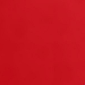 Пленка для термопереноса на ткань  -Soft красная