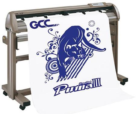 ������� ������� GCC Puma III 60 (11100028G)