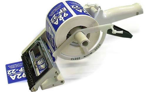 Аппликатор этикеток Towa 65-100 (APN-100)