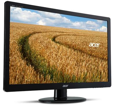 23 Acer S230HLBbd black (UM.VS0EE.B10)