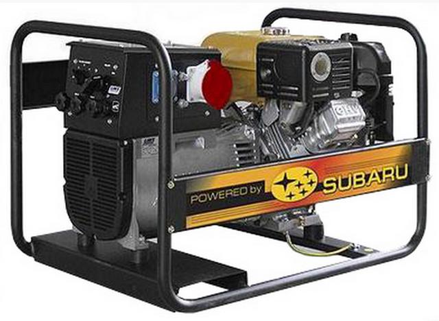 Energo EB 3.5/230-W120R