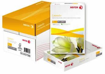 Xerox Colotech Plus Silk Coated A4 003R90367