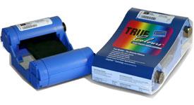 Картридж с черной лентой   TrueColours 800033-860