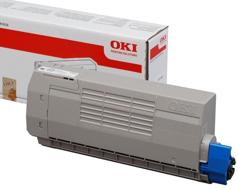 Тонер TONER-C-Pro8432WT (46606507) compatible toner powder oki c9300 c9400 c9500 laser printer for oki laser powder 9300 9400 9500 toner refill for oki 9500 toner