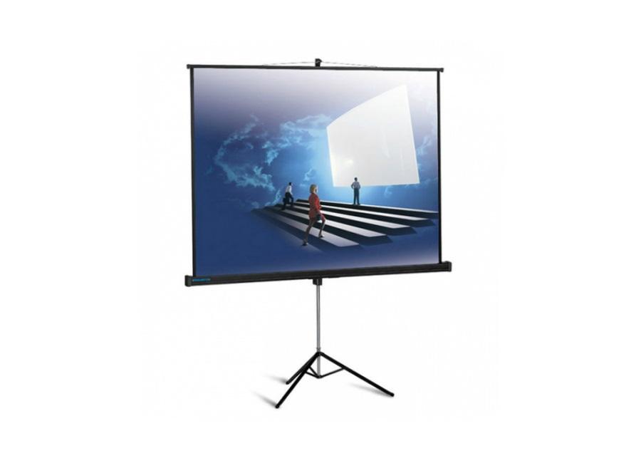 Classic Libra (1:1) 220x220 (T 220x220/1 MW-SS/B) экран classic solution libra w 160x160cm t 160x160 1 mw ls s
