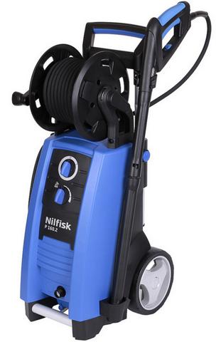 купить Nilfisk ALTO P 160.2-15 X-TRA EU недорого
