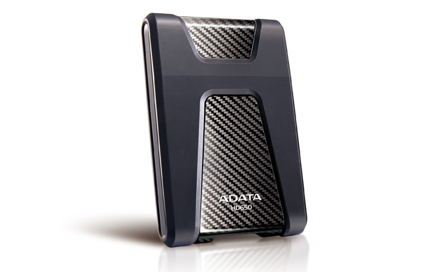 все цены на Внешний жесткий диск ADATA HD650 2 ТБ (AHD650-2TU3-CBK), черный онлайн