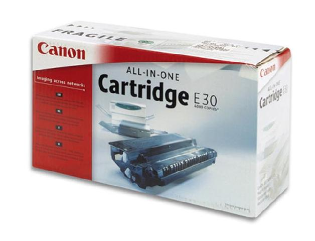 Картридж Canon E-30 (1491A003) сплит система roda rs a 30 e ru a 30 e sky