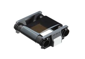 Черная монохромная лента на 500 отпечатков   CBGR0500K