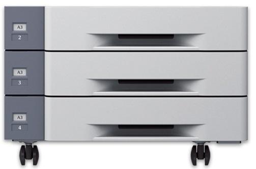 Купить Податчик высокой ёмкости OKI LCF-C9x1 45530803 в официальном интернет-магазине оргтехники, банковского и полиграфического оборудования. Выгодные цены на широкий ассортимент оргтехники, банковского оборудования и полиграфического оборудования. Быстрая доставка по всей стране