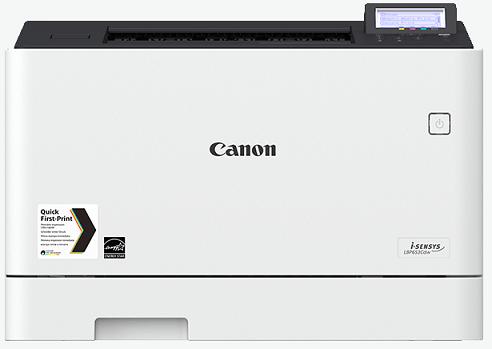 i-SENSYS LBP653Cdw лазерный принтер цветной canon i sensys lbp653cdw