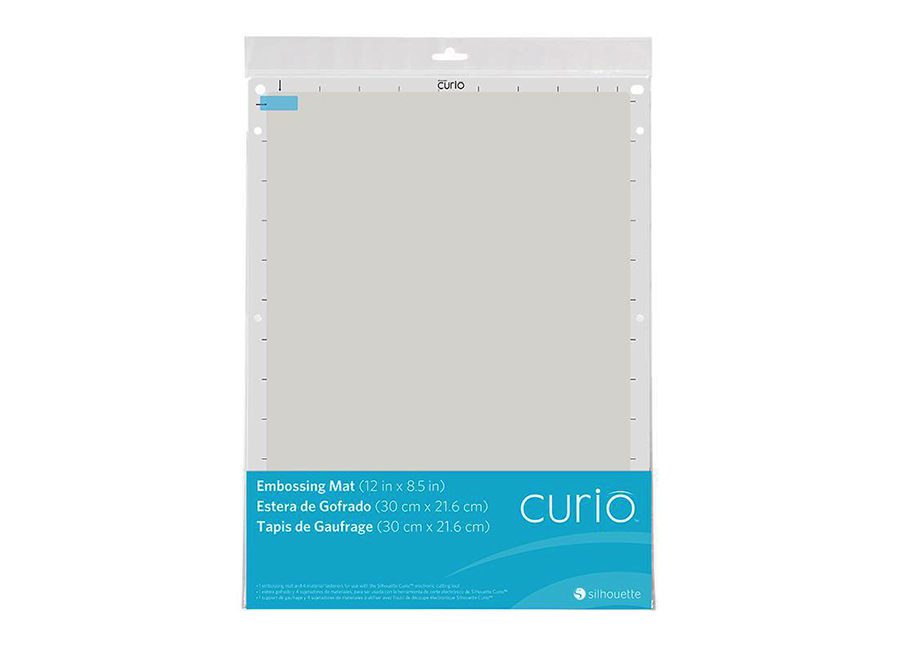 Кэрриер для тиснения (21.5 x 30.4 см) для плоттеров Silhouette Curio newest graphtec cb09 silhouette cameo holder 15pcs blades vinyl cutter plotter 30 degree hot sale