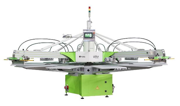 Sroque Roqprint You XL Plus P12C10