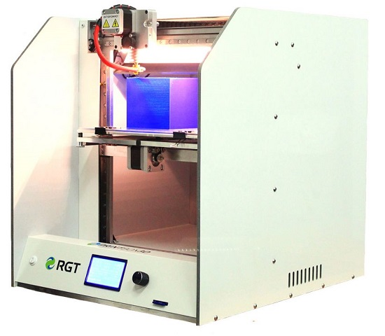 Купить 3D принтер PrintBox3D 270 в официальном интернет-магазине оргтехники, банковского и полиграфического оборудования. Выгодные цены на широкий ассортимент оргтехники, банковского оборудования и полиграфического оборудования. Быстрая доставка по всей стране