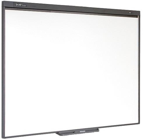 SMART Board 480 (SB480) c ключом активации SN11 в комплекте