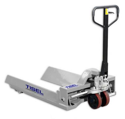 Tisel T20R500 (для рулонов)