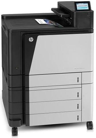 HP Color LaserJet Enterprise M855xh (A2W78A) утюгhewlett packard hp color laserjet enterprise m750dn d3l09a