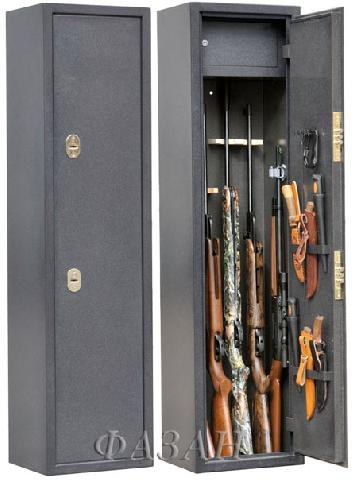 ��������� ���� Gunsafe ����� ��� 22