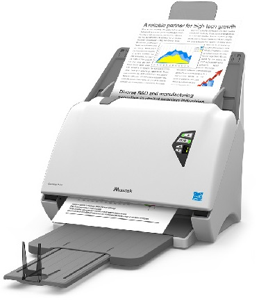 Сканер Mustek iDocScan P70