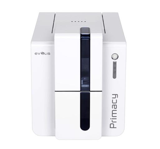 Принтер для пластиковых карт_Evolis Primacy Duplex Expert Smart & Contactless Printer