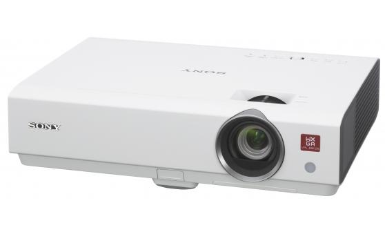 Проектор_Sony VPL-DW120 Компания ForOffice 26400.000