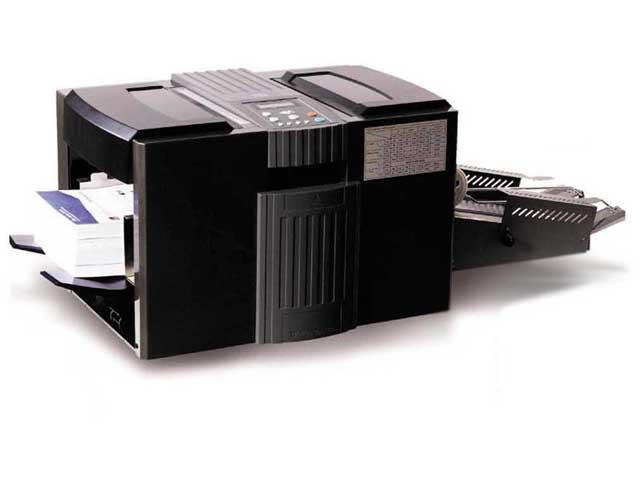 Конвертовальный аппарат_Фальцовщик бесконвертных почтовых отправлений Welltec Postmate 6 Компания ForOffice 661346.000