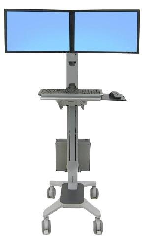 Neo-Flex Dual WideView WorkSpace 24-194-055