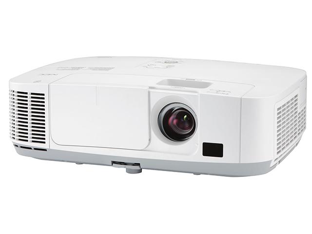 Проектор_NEC P501X