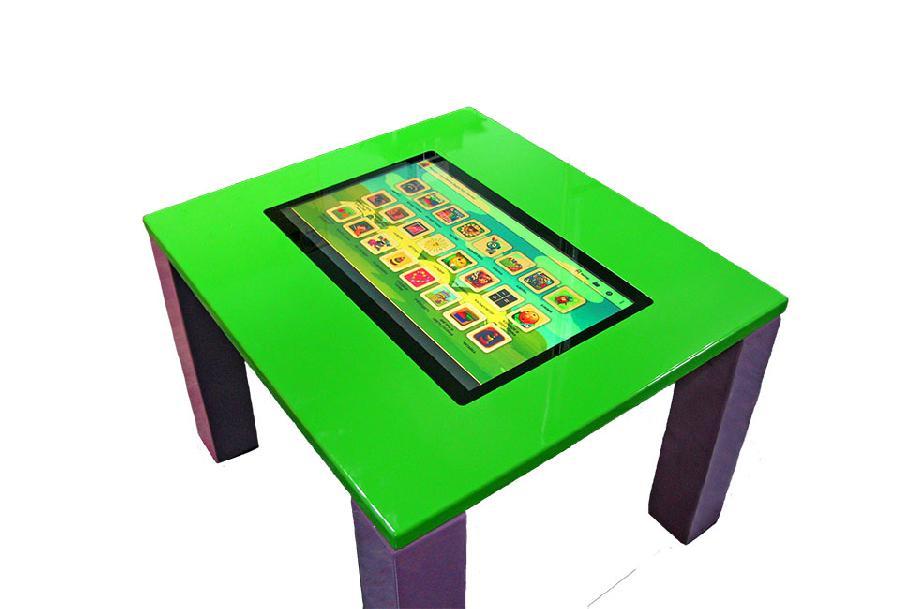 Купить Интерактивный стол Уникум-2 24&quot- в официальном интернет-магазине оргтехники, банковского и полиграфического оборудования. Выгодные цены на широкий ассортимент оргтехники, банковского оборудования и полиграфического оборудования. Быстрая доставка по всей стране