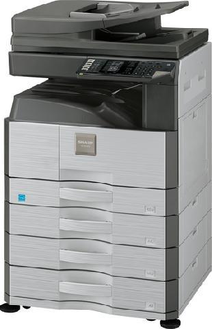 Купить Многофункциональное устройство (МФУ) Sharp AR-6031NR в официальном интернет-магазине оргтехники, банковского и полиграфического оборудования. Выгодные цены на широкий ассортимент оргтехники, банковского оборудования и полиграфического оборудования. Быстрая доставка по всей стране