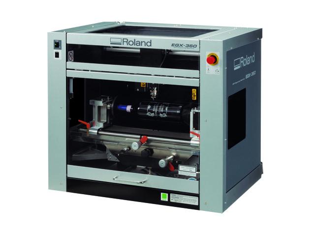 Гравировально-фрезерная машина_Roland EGX-360 Компания ForOffice 890000.000