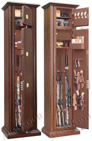 Оружейный сейф Armwood 9TS5 G Primary