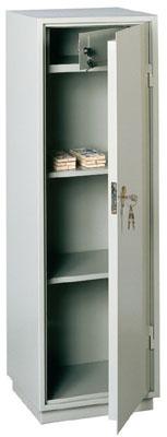 Металлический шкаф Контур КБ-021Т/КБС-021Т