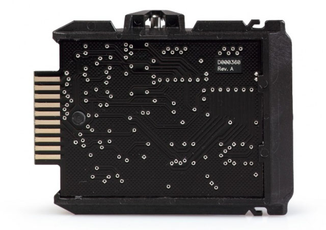 Fargo 47710 кодировщик магнитной полосы JIS II