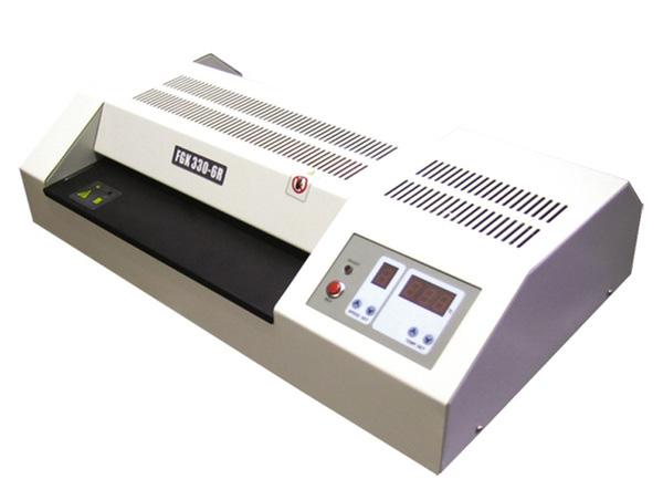 Пакетный ламинатор_FGK 330-6R