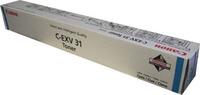 Тонер C-EXV 31 Cyan (2796B002) тонер canon c exv 48 голубой cyan