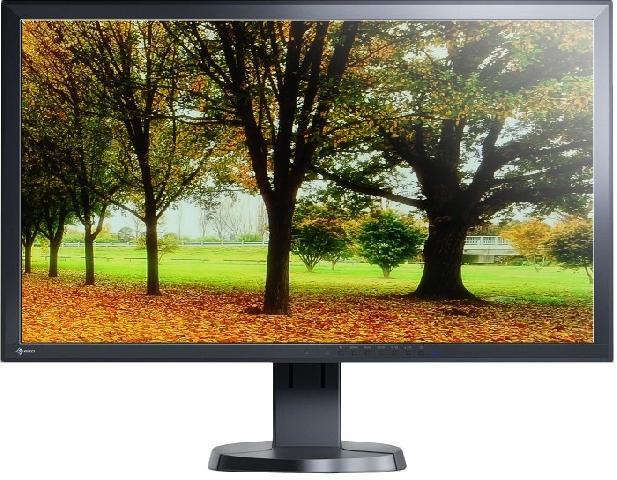 Монитор_27 EIZO FlexScan EV2736W (EV2736WFS-BK) Компания ForOffice 43138.000