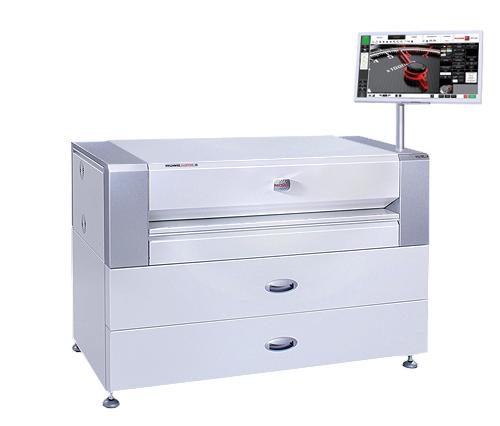 Купить Инженерная система ROWE ecoPrint i10L в официальном интернет-магазине оргтехники, банковского и полиграфического оборудования. Выгодные цены на широкий ассортимент оргтехники, банковского оборудования и полиграфического оборудования. Быстрая доставка по всей стране