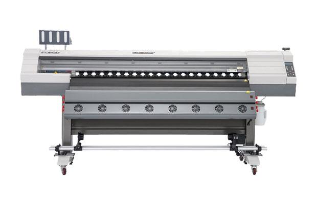 Сольвентный плоттер_TwinJet SJ-1816Pro Компания ForOffice 490000.000