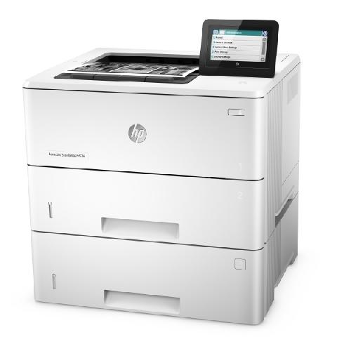 Принтер_HP LaserJet Enterprise M506x (F2A70A)