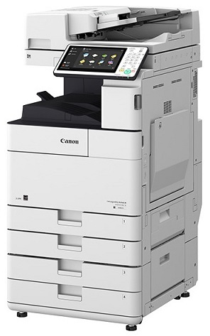 imageRUNNER Advance 4525i (1403C010) копир canon imagerunner 2204n с крышкой [0913c004]