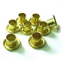 Купить Люверсы для пассатижей (золото), 4.8 мм, 200 шт в официальном интернет-магазине оргтехники, банковского и полиграфического оборудования. Выгодные цены на широкий ассортимент оргтехники, банковского оборудования и полиграфического оборудования. Быстрая доставка по всей стране