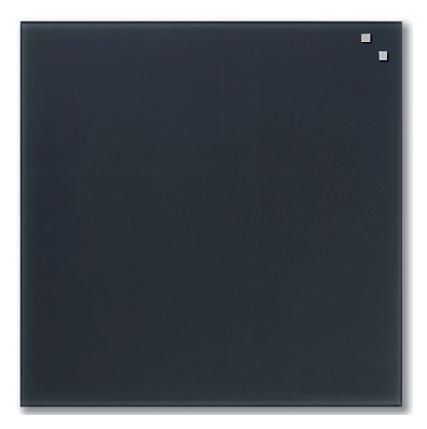 Стеклянная доска_Naga 45x45 Grey (10710) Компания ForOffice 1200.000