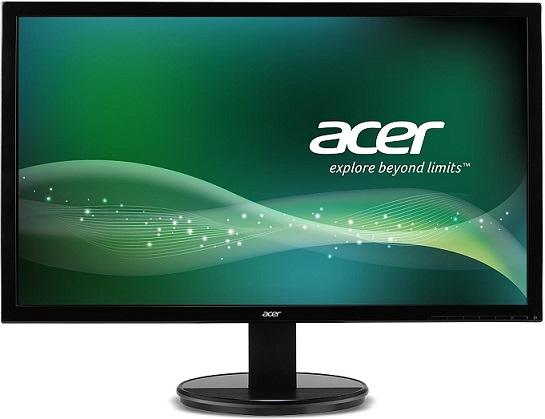 21.5 Acer K222HQLbid glossy-black (UM.WW3EE.006)