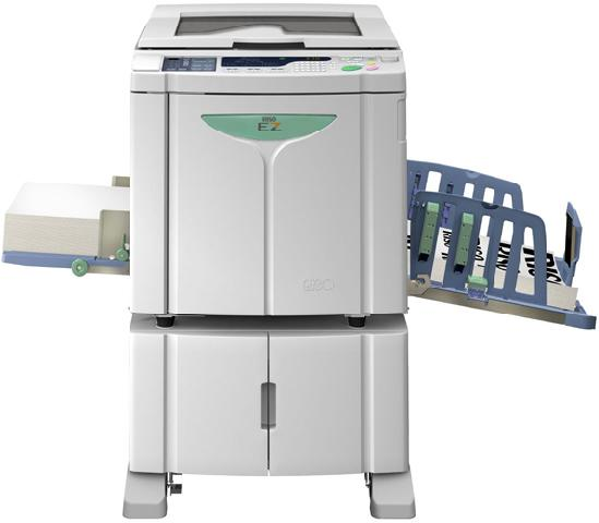 Купить Ризограф (дупликатор) Riso EZ 301 (S-7171E) в официальном интернет-магазине оргтехники, банковского и полиграфического оборудования. Выгодные цены на широкий ассортимент оргтехники, банковского оборудования и полиграфического оборудования. Быстрая доставка по всей стране