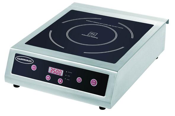 Индукционная плита_GASTRORAG TZ BT-350A